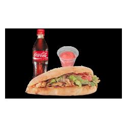 Formule sandwich la totale
