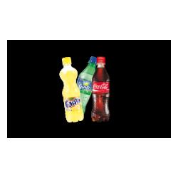 Coca Cola light 50 cl